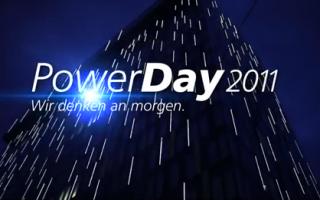 Powerday2011